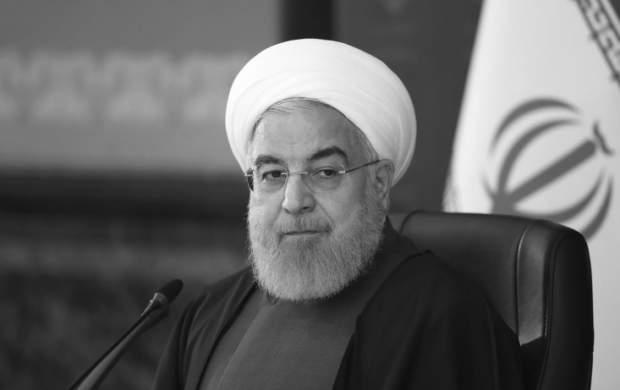 توافق خیالی که حسن روحانی از آن سخن میگوید