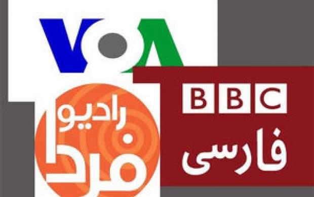 سانسور مطالب ضدصهیونیستی بازیگران ایرانی