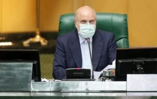 قول قالیباف برای پیگیری قطعی برق در مجلس