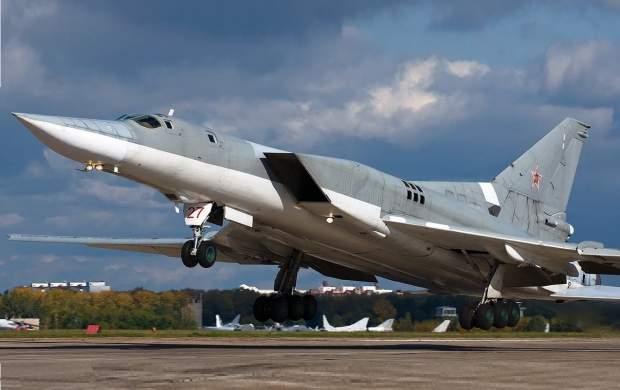 اعزام ۳ بمب افکن راهبردی روسیه به سوریه