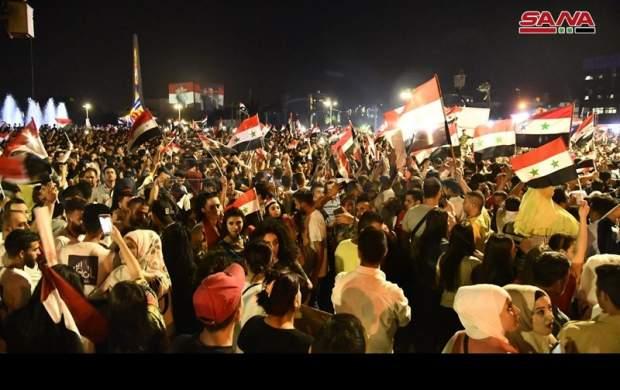 پیام هایی از انتخابات سوریه که نباید از کنار آن گذشت