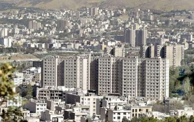 قیمت آپارتمان؛ زعفرانیه متری ۹۰ میلیون تومان