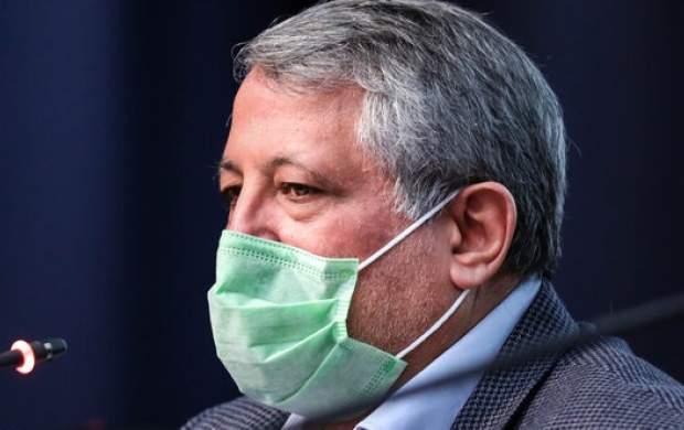 هاشمی: شهر را با وجود تورم بالا اداره کردیم