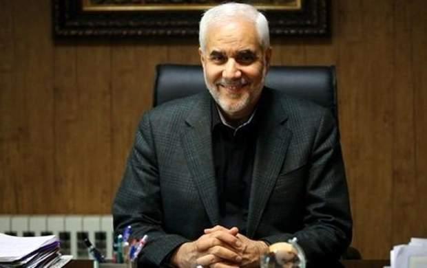 رنگ انتخاباتی محسن مهرعلیزاده مشخص شد