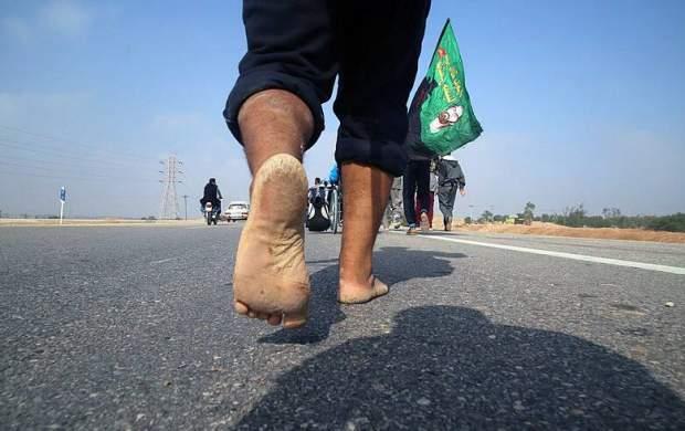 عراق در اربعین از ایرانیان ویزا نمیخواهد