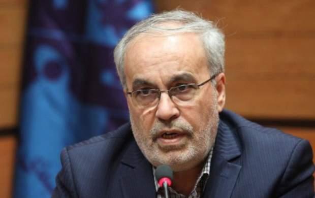 احمدینژاد و موسوی بعد مناظره درگیری لفظی داشتند