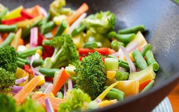 چگونه برای گیاه خواری آماده شویم؟