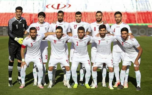 معادلات صعود ایران از گروه بحرین و عراق