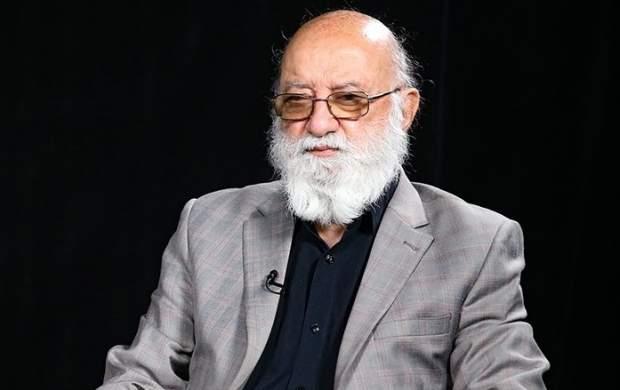 خبر چمران از لیست شورای ائتلاف تهران