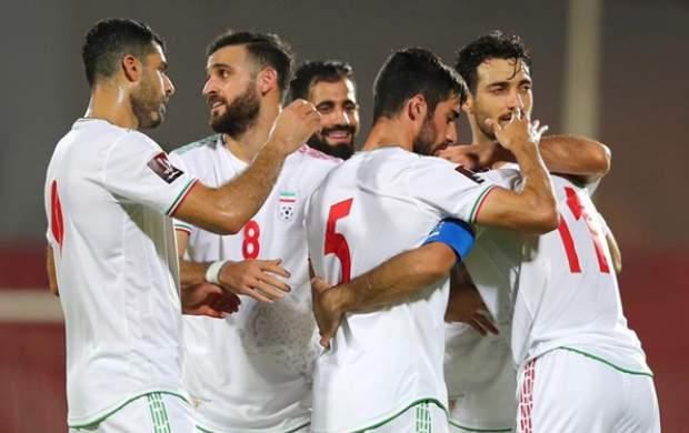 زمان پخش زنده دیدار تیم ملی ایران و بحرین