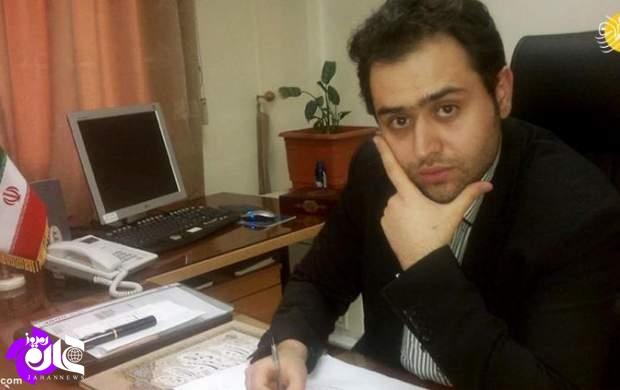 عصبانیت داماد روحانی از تعداد فالوورهای رئیسی/ اگر روحانی نبود، همچون عهد هخامنشی باید از چاپار و قاصد برای تبلیغات استفاده میکردید!