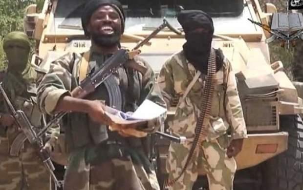 سرکرده تروریستهای «بوکوحرام» کشته شد