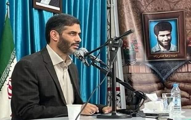 سعید محمد: مشکلات را گردن تحریم انداخته اند