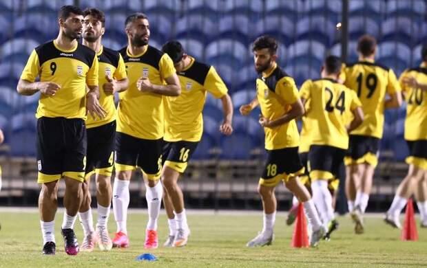 پرداخت پاداش تیم ملی پیش از بازی با بحرین