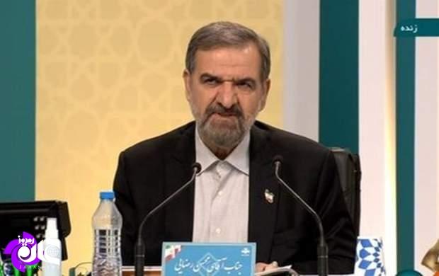 ضد حالی که آقا محسن به اصلاحطلبان و دولتیها در مناظره اول زد! +تصاویر