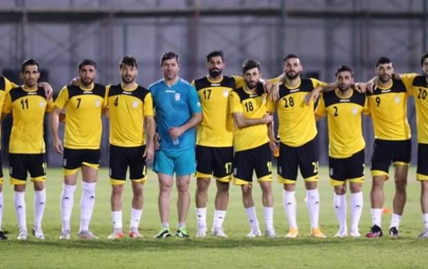 ترکیب تیم ملی برای بازی حساس با بحرین