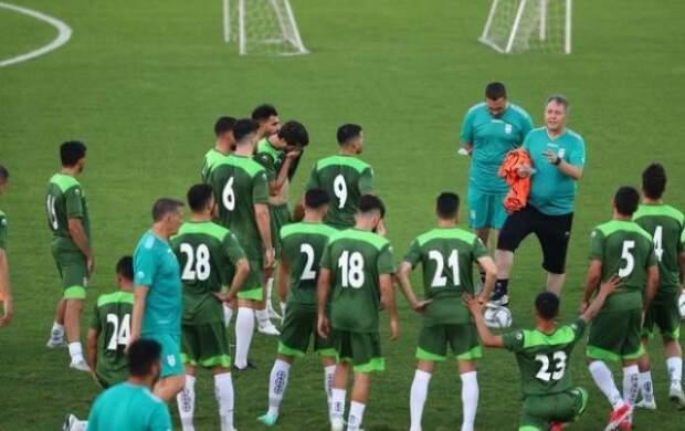 دو بازیکن جدید به اردوی تیم ملی دعوت شدند
