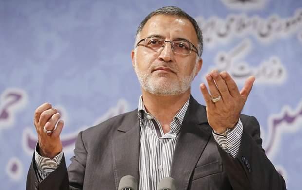 زاکانی: دولت در بورس جنایت کرد