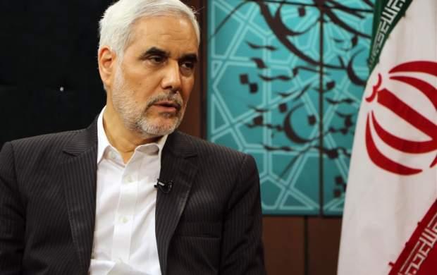 مهرعلیزاده گزینه جبهه اصلاحطلبان است