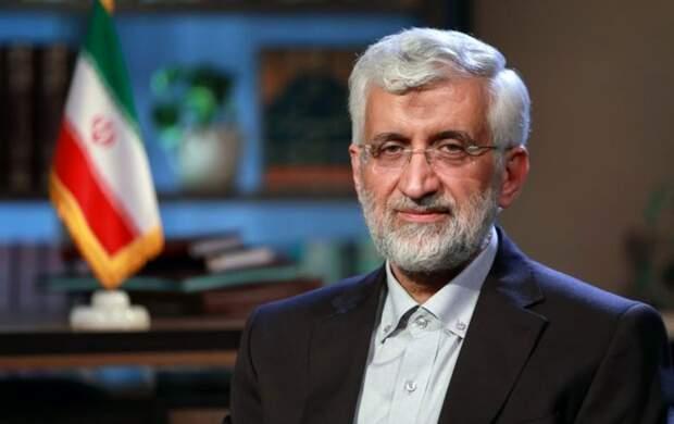 سه دستور اجرایی جلیلی در روز اول دولت
