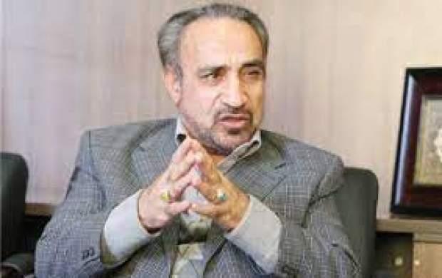 وقتی همه با هم به همتی هجمه میکنند، یعنی او را پیروز انتخابات میدانند!/ روحانی میراث دار تحریمهای احمدی نژاد است/ صداوسیما باید به دولت وقت دفاع بدهد