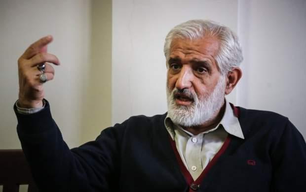 توهین و تهمت زدن در مناظرات سبک اصلاحطلبان است/ همتی و مهرعلیزاده به آذری زبان ها توهین کردند