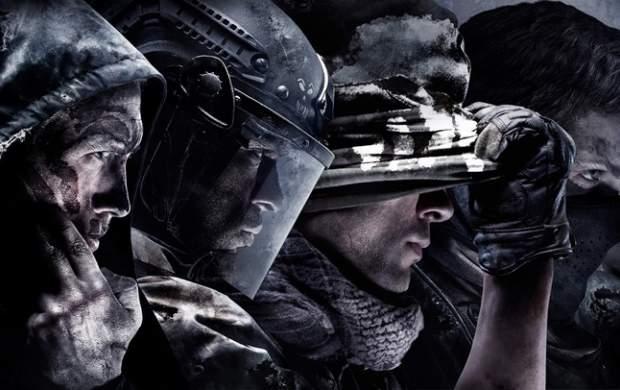 آشنایی با بازی Call of Duty؛ خرید سی پی کال آف دیوتی