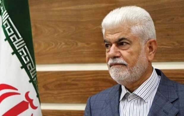 «شهریاری» مجدداً رئیس کمیسیون بهداشت شد