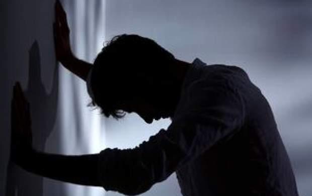 رابطه افسردگی با کاهش وزن