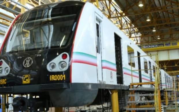 ورود قطار ملی به چرخه بهرهبرداری از اوایل پاییز