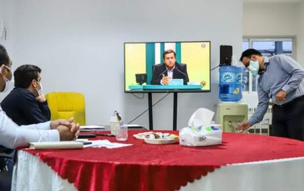 چشم بسته صدا و سیما و نامزدها به حوزه گردشگری
