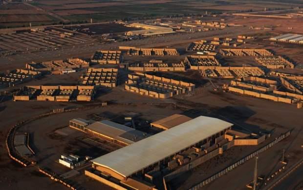 حمله راکتی به پایگاه آمریکایی ها در عراق