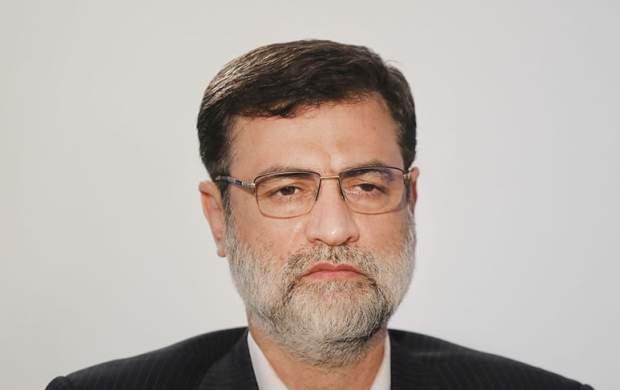 دومین مستند انتخاباتی قاضیزاده +فیلم