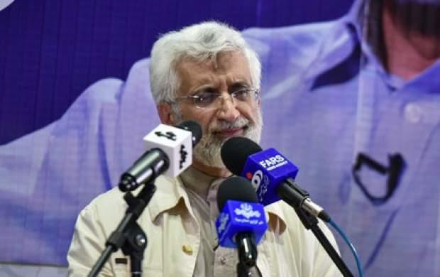 جلیلی: وزیر ارشاد باید اهل فرهنگ باشد