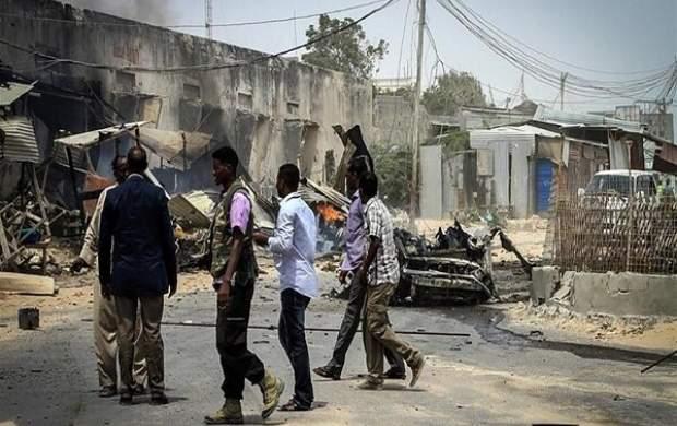 ۶۰ عضو الشباب در سومالی کشته شدند