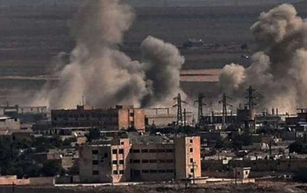 حمله تروریستها به بیمارستانی در شمال سوریه