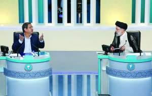 برخورد با مفسدان، وقتی دولت روحانی خواب بود