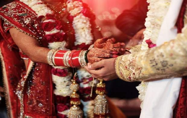 ازدواج داماد با خواهرعروس در حضور جنازه عروس!