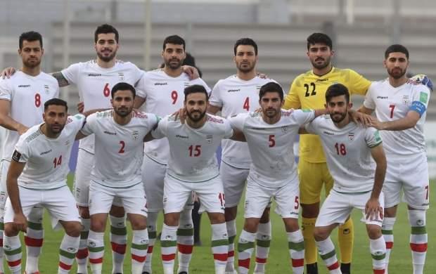 سختترین و آسانترین قرعه تیم ملی
