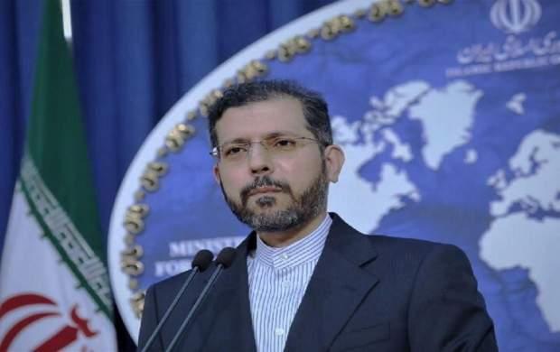 سفیر انگلیس در تهران احضار شد