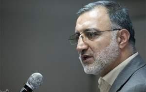 پیام دکتر زاکانی در پی پیروزی آیت الله رئیسی/ همه را به مساعدت، کمک و یاری به منتخب ملت فرا میخوانم