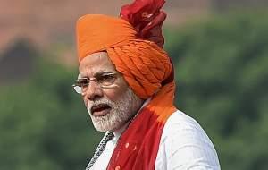 نخست وزیر هند به رئیسی تبریک گفت