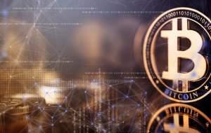 سقوط بازار ارز مجازی/ بیت کوین ۱۲۰۰ دلار ریخت