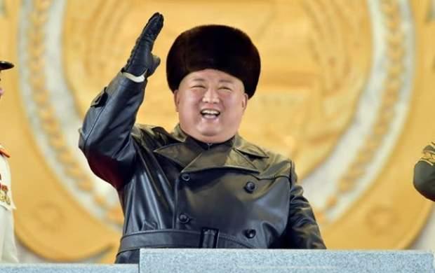 رهبر کرهشمالی، پیروزی رئیسی را تبریک گفت