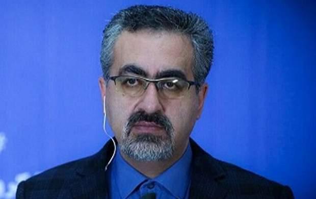 ایران به هاب منطقهای تولید واکسن تبدیل میشود