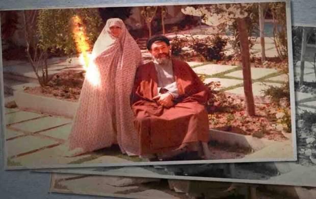 شهید بهشتی روز شهادت به همسرش چه گفت؟