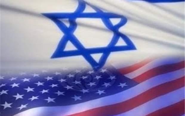 آمریکا و اسرائیل درباره ایران یک هدف دارند