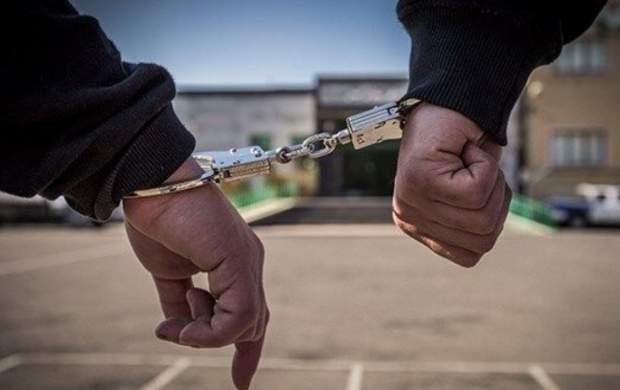 قطع دست جوان ۱۸ ساله در نزاع خیابانی +عکس