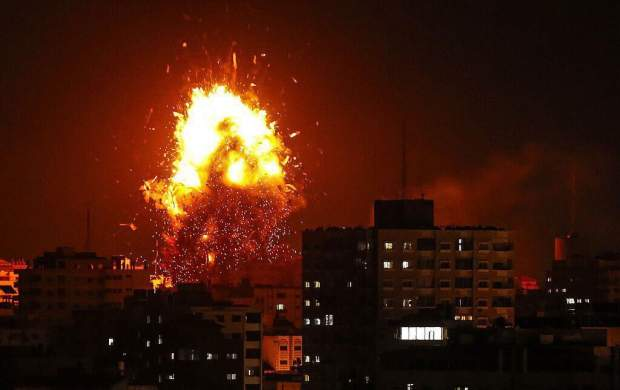 النخاله: با بمباران تلآویو به ترور پاسخ میدهیم