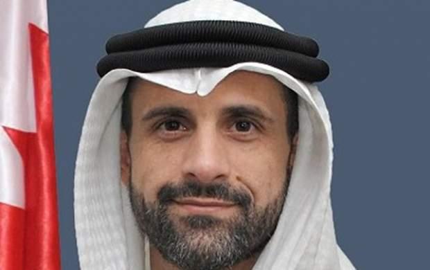 بحرین سفیر خود در فلسطین اشغالی را منصوب کرد